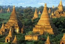 Thánh địa Phật giáo Bagan - Lá thư hồi đáp cho câu nhận xét: